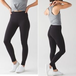 BUNDLE TO SAVE lulu wunder under leggings